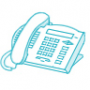 Телефон NORTEL M3902 NTMN32KC66E6 - PLATINUM
