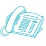 Телефон NORTEL M3902 NTMN32KA70 - CHARCOAL