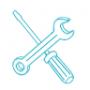 Ремонт преобразователей частоты (converters repair)